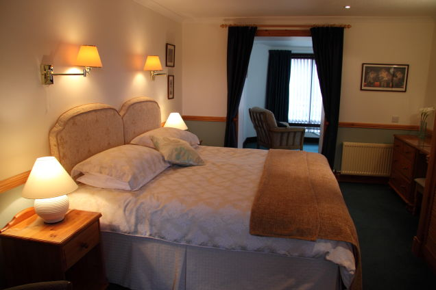 Rickla - Orkney Luxury Holiday Cottage